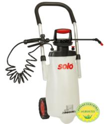 Ruční tlakový postřikovač Solo 453