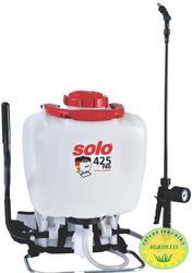 Zádový postřikovač Solo 425 PRO