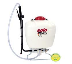 Zádový postřikovač Solo 435