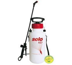 Konvový postřikovač Solo 457