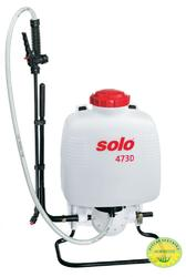 Zádový postřikovač Solo 473 D BASIC, SOLO 473D