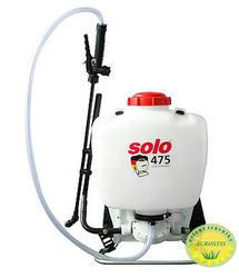 Zádový postřikovač Solo 475 PRO