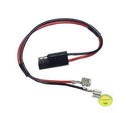 Kabel pro externí dobíjení baterie Solo 416