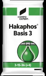 Hakaphos Basis 3-15-36(+4)