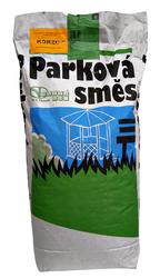 UNI 5 - KORZO Směs pro rekreační trávníky, 10 kg