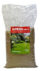 UNI 5 - KORZO Směs pro rekreační trávníky, 4 kg