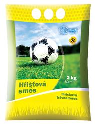 UNI 3 - Play Exkluzivní hřišťová travní směs, 2 kg