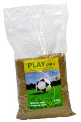 UNI 3 - Play Exkluzivní hřišťová travní směs, 4 kg