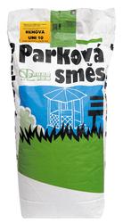UNI 10 - Renova Směs pro dosev prořídlých a poškozených trávníků, 10 kg