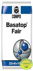 Hnojiva Compo Basatop Fair 23-6-10+2+ME