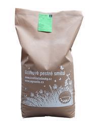 PAPRSEK travinobylinná směs do sucha, 10 kg