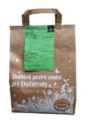 Bromion  -  směs pro suché trávníky