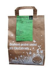 RUSALKA - Travinobylinná směs do stinného podrostu, 1 kg