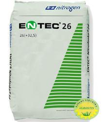 ENTEC 26, 26-0-0+13S