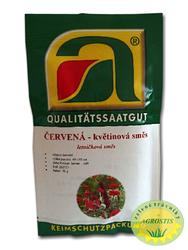 ČERVENÁ - květinová směs, 50 g - 1