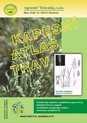 Kapesní atlas trav - 1