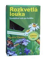 MOZAIKA - Směs bylin pro dosev trávníku