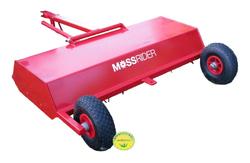Mossrider M102 - na objednání