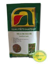 MULTICOLOR - květinový koberec, 50 g - 1