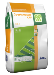 Sportsmaster High K 16-6-25, 25 kg