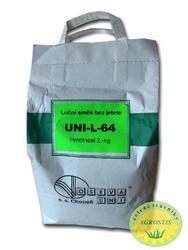 UNI-L-64 travní směs luční polopozdní až pozdní bez jetelovin - 1