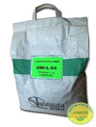 UNI-L-64 travní směs luční polopozdní až pozdní bez jetelovin, 4 kg