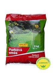 UNI 5 - Korzo Směs pro rekreační trávníky, 4 kg - 1
