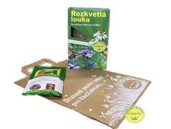 Zvýhodněný balíček - Přírodní louka - 2