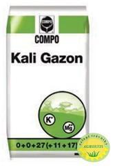Travní hnojivo Kali Gazon